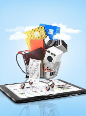 E-commerce, una solución para la sostenibilidad comercial