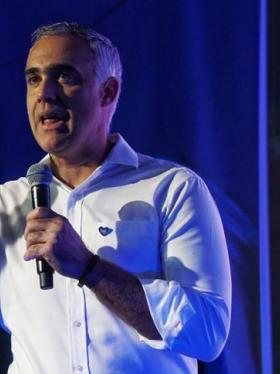 Marcelo Cataldo, presidente de Tigo.