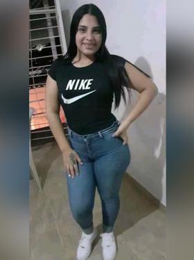 Yolimar Araújo