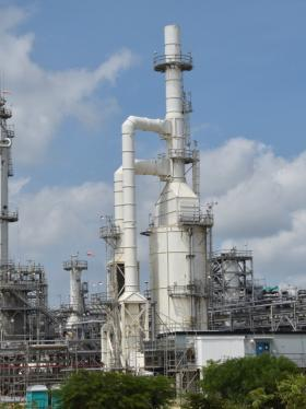 Ecopetrol tuvo utilidades por $ 3,1 billones en el primer trimestre