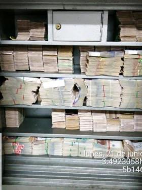 Los 'Brokers': una herramienta usada por la criminalidad