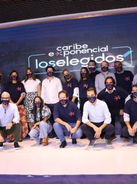 Nueve empresas de Barranquilla fueron seleccionadas en Caribe Exponencial