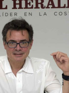 """""""Quiero buscar un consenso social"""": Alejandro Gaviria"""