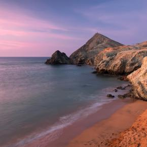 El Cabo de la Vela, un 'destino místico' e ideal para desconectarse