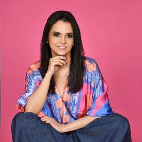 Érika Rohenes: reconexión a través de la moda