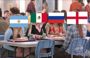 Estos son los memes que deja la derrota de Inglaterra ante Croacia