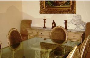 El antes y después de la lujosa casa de 'Cadena'