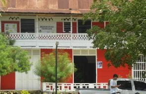Así es Colosó, el pueblo de madera que busca ser patrimonio
