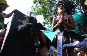 El Carnaval conquistó el suroriente en su último día