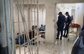 En imágenes   Así quedó la cárcel La Modelo de Bogotá tras los disturbios