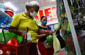 Así fue la primera fase de reapertura comercial en Barranquilla