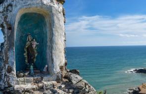 En imágenes | Uribia: destino turístico