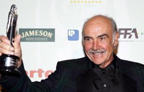 El inolvidable y seductor James Bond lanza su última sonrisa