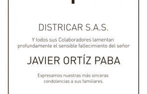 Javier Ortíz Paba