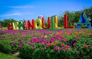 Lugares imperdibles para visitar en Barranquilla