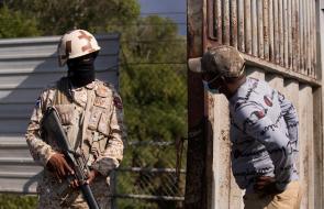 La travesía diaria de varios haitianos para trabajar en otro país