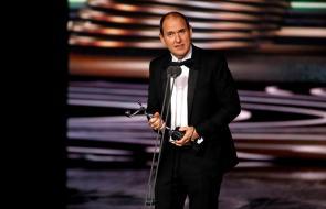 Entrega de los Premios Platino del Cine y el Audiovisual Iberoamericano