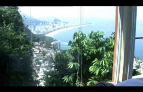 Favelas de Río, una interesante alternativa turística