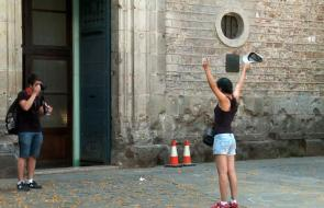 Turismo vs urbanismo: un enorme problema en Barcelona