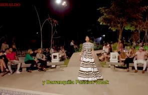 Barranquilla se viste de Moda