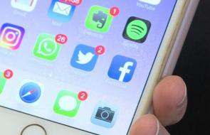 ¿Cómo es un día sin Facebook, Instagram y Whatsapp?