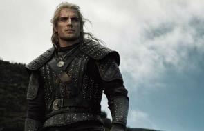 Netflix lanza el tráiler oficial de 'The Witcher'