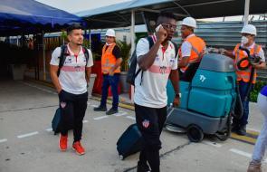En video | Junior, listo para enfrentar al Independiente del Valle