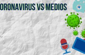 En video | Medios Vs. coronavirus