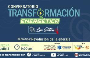 En video | IV conversatorio de 'Transformación energética y cierre del ciclo'