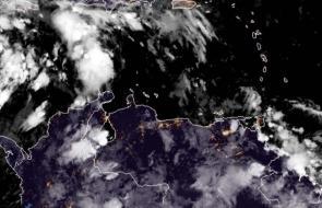 Ideam prevé continuidad de fuertes vientos en San Andrés por paso de Eta