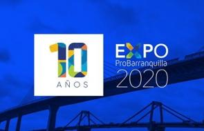 En video | 10 años de Expoprobarranquilla