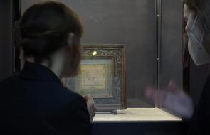 El boceto de Da Vinci que se subastará por más de 17 millones de dólares