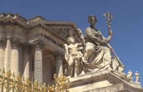 El bosque de Versalles de María Antonieta recupera su aspecto original