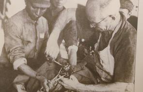 El cirujano canadiense que trabajó en varias guerras civiles del mundo