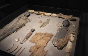 ¿Por qué la civilización Chinchorro momificaba a sus muertos?