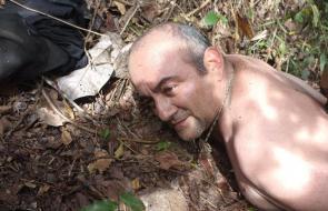 Captura de Otoniel: Este es el momento exacto de su detención