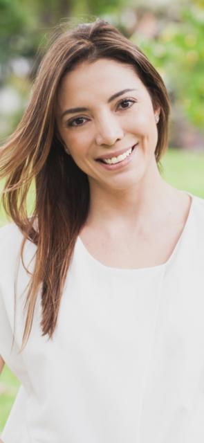 Psicóloga Andrea Ortega habla sobre la salud mental