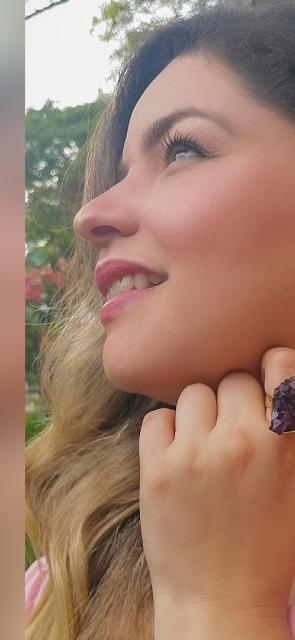 Cuarzos: una onda en la joyería que canaliza las energías