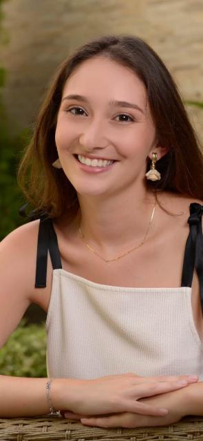 Juanita Landinez, creadora de contenidos medio ambientales