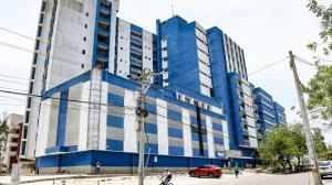 Hospital Metropolitano reabre sus puertas con 10 camas ucis