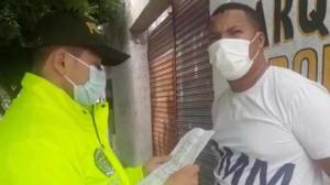 Cae presunto delincuente por hurto a residencias
