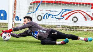 Junior vs. Santa Fe por Copa Libertadores