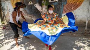 Semana Departamental de la Danza se conmemora en las redes