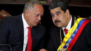 Diosdado Cabello es parte de escalada del vandalismo: consejero de Seguridad