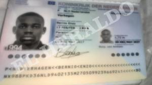 Golpean a falso futbolista y estafador surinamés en Santa Marta