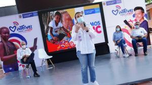 'Llegamos con TIC' empleará unos 200 jóvenes formadores