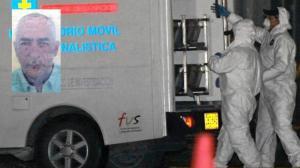 Asesinan conductor de mula afuera  de un hotel en Palermo, Magdalena