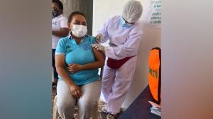 Magdalena inicia plan piloto para unificar etapas de vacunación contra la covid-19