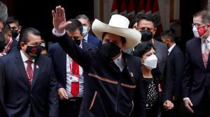 Esta es la razón por la que Pedro Castillo no vivirá en Palacio de Gobierno