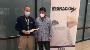 Detienen a uno de los más buscados por abusos contra menores en Colombia
